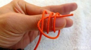 how-to-tying-assist-hook-step-2