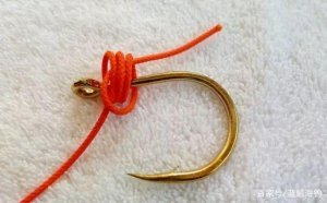 how-to-tying-assist-hook-step-4