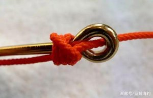 how-to-tying-assist-hook-step-7