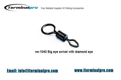 matt-black-big-eye-swivel-with-diamond-eye