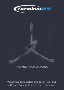 Download Fishing Hook Catalog-TERMINALPRO