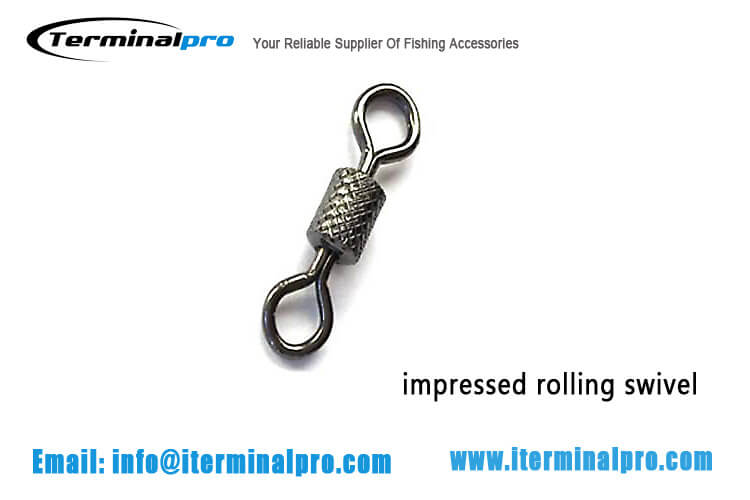 impressed-rolling-swivels-fishing-connection-accessories-terminal-tackle-TERMINALPRO