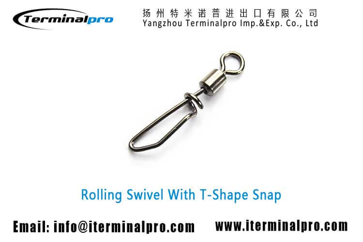 Rolling-Swivels-With-T-shape-Snap-Fishing-Swivel-Fishing-Snap-Fishing-Accessories-Terminal-Tackle-Fishing-Tackle