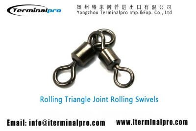 Rolling-Triangle-Joint-Rolling-Swivels-Terminal-Tackle-Fishing-Connector-Fishing-Accessories