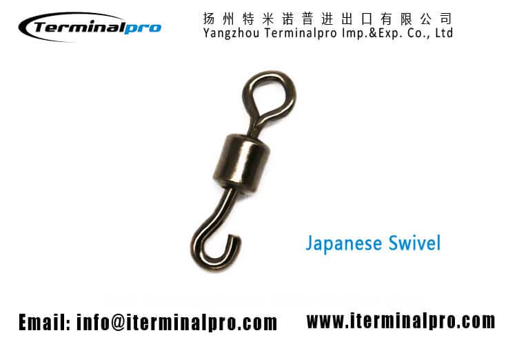 japanese-swivel-terminal-tackle-fishing-accessory