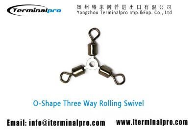 o-shape-three-way-rolling-swivel-terminal-tackle-fishing-accessorie-connector