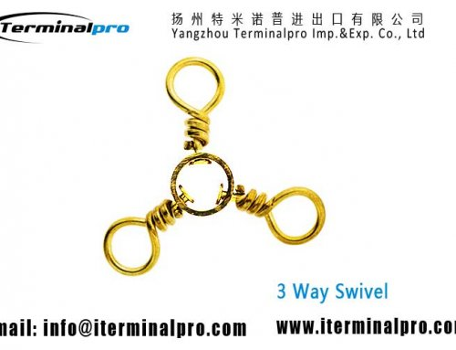 Three Way Swivel | 3 Way Swivel