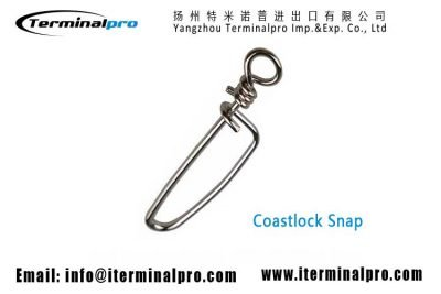 coastlock-snap-fishing-swivel-fishing-Snap-terminal-tackle-fishing-accessories-fishing-tackle