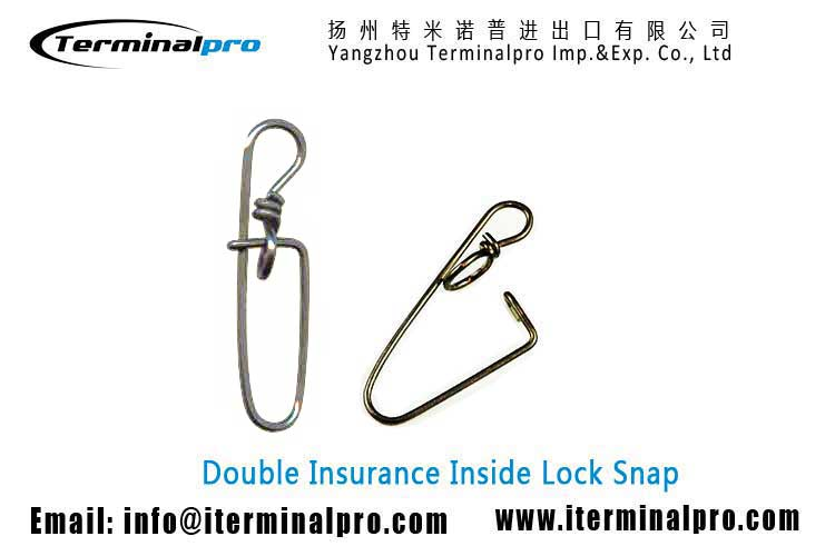 double-insurance-inside-lock-snap-terminal-tackle-fishing-accessories