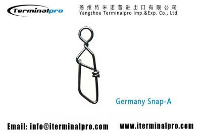 germany-snap-a-fishing-swivel-Snap-terminal-tackle-fishing-accessories-fishing-tackle