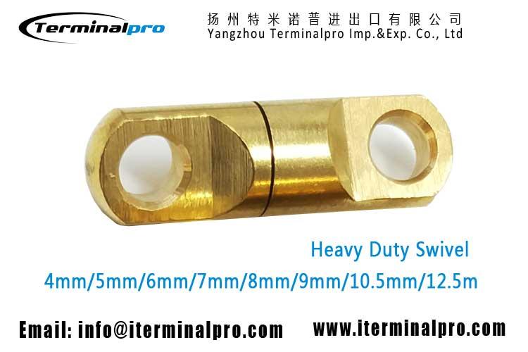 heavy-duty-swivel-longline-clip-swivel-Surf-accessories-commercial-fishing-swivel-terminal-tackle-TERMINALPRO