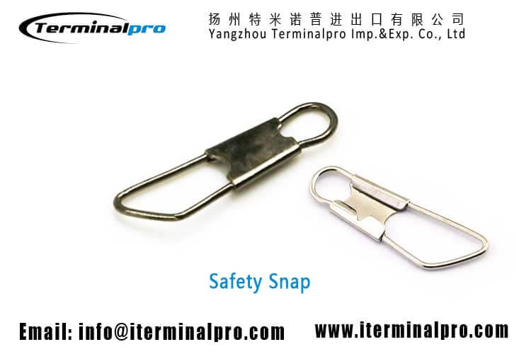 safety-snap-Fishing-Connection-Accessories-Terminal-Tackle-TERMINALPRO