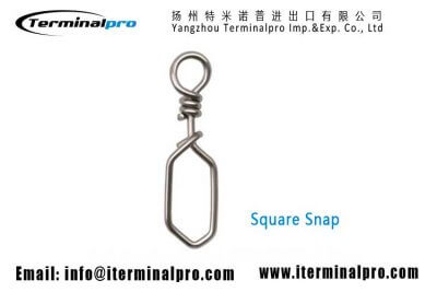 square-snap-fishing-swivel-fishing-Snap-terminal-tackle-fishing-accessories-china-fishing-tackle-supplier