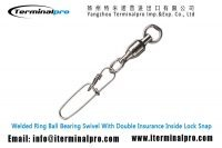 welded-ring-ball-bearing-swivel-with-double-insurance-inside-lock-snap-terminal-tackle-TERMINALPRO