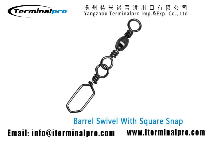 wholesale-barrel-swivel-with-square-snap-fishing-swivel-snap-connection-accessory-terminal-tackle-TERMINALPRO