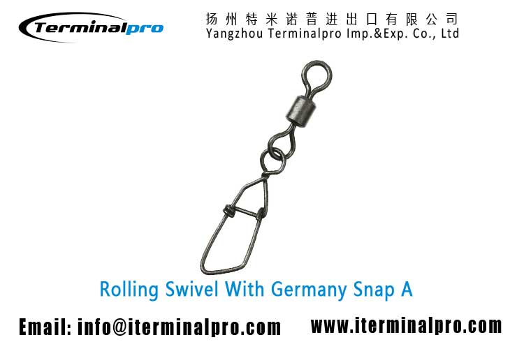 wholesale-rolling-swivel-with-germany-snap-a-fishing-swivel-snap-connection-accessory-terminal-tackle