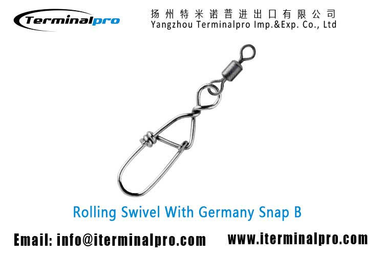 wholesale-rolling-swivel-with-germany-snap-b-fishing-swivel-snap-connection-accessory-terminal-tackle