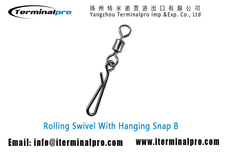 wholesale-rolling-swivel-with-hanging-snap-b-fishing-swivel-snap-connection-accessory-terminal-tackle-TERMINALPRO
