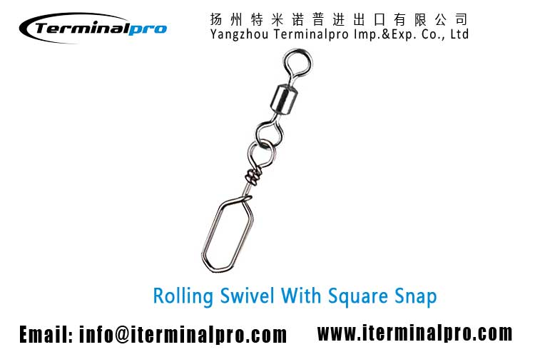 wholesale-rolling-swivel-with-square-snap-fishing-swivel-snap-connection-accessory-terminal-tackle