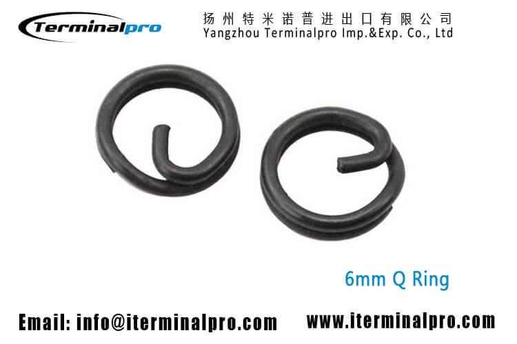 q ring clip