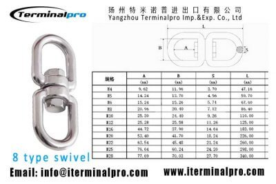 8-type-swivel-longline-fishing-swivel-commercial-fishing-swivel-terminal-tackle-TERMINALPRO