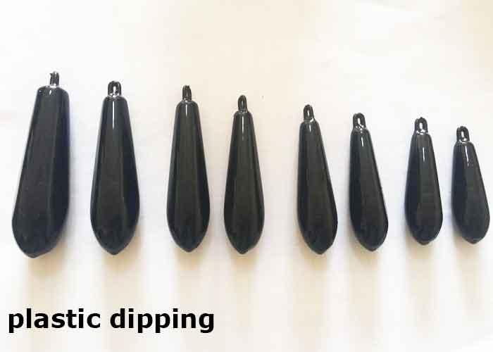 plastic-dipping-cast-iron-sinker