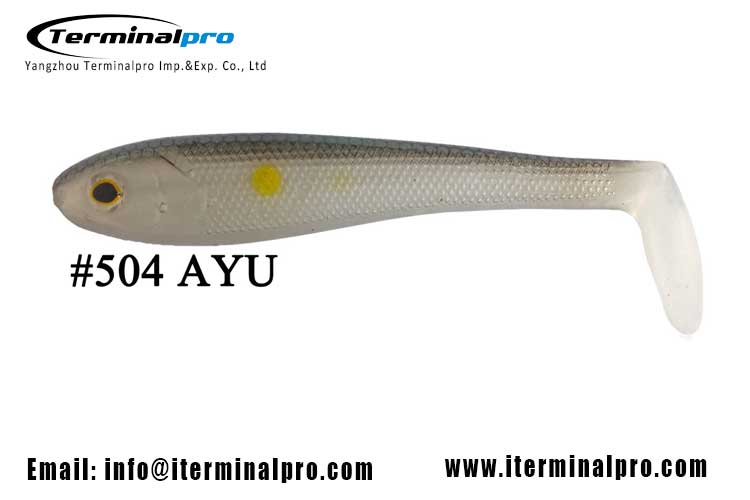 3.5-4.5-5.5-6.5-inch-AYU-hollow-swimbait-soft-plastic-baits