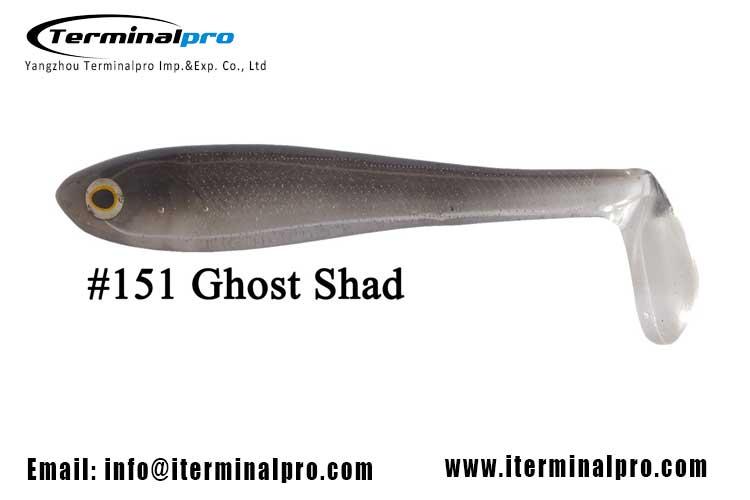 3.5-4.5-5.5-6.5-inch-Ghost-Shad-hollow-swimbait-soft-plastic-baits