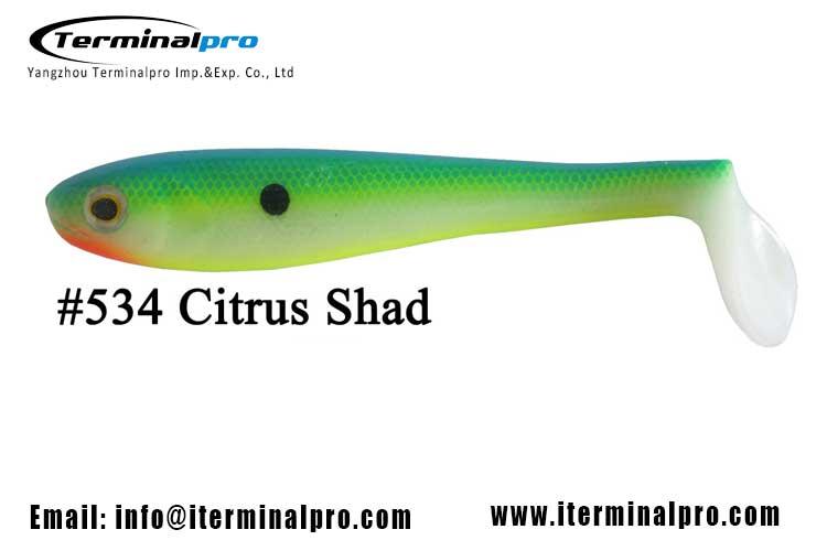 3.5-4.5-5.5-6.5-inch-citrus-shad-hollow-swimbait-soft-plastic-baits