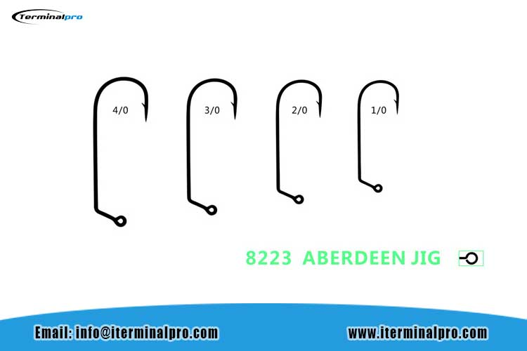 8223-ABERDEEN-JIG-HOOK-FOR-BASS-FISHING-RIG-FISHING-HOOK-TERMINAL-TACKLE-FISHING-ACCESSORIES