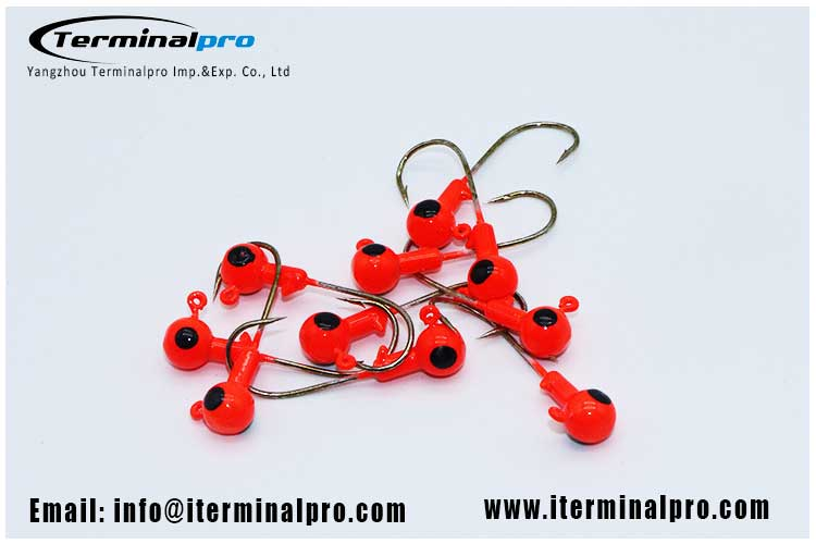 bass-fishing-red-color-ball-jig-head