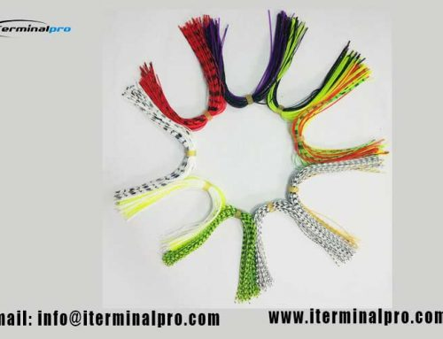 Silicone Banded Skirts